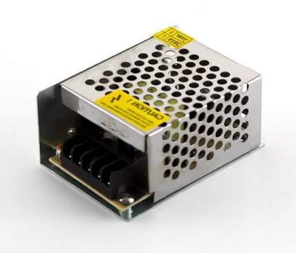 Негерметичный блок питания S-N-36-12, 36 Вт, 12 В, 3 А, IP22
