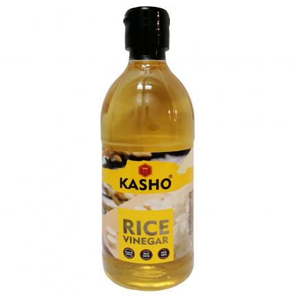 Уксус рисовый Kasho 470 мл