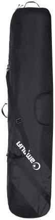 Чехол для сноуборда Amplifi Cart Bag, black, 158 см