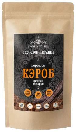 Кэроб Продукты XXII века порошок №3 средней обжарки 400 г