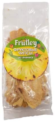 Чипсы Frutley ананас 50 г