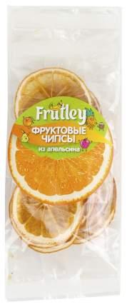 Чипсы Frutley апельсин 50 г