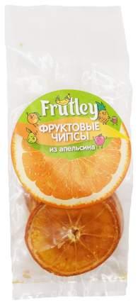 Чипсы Frutley апельсин 20 г