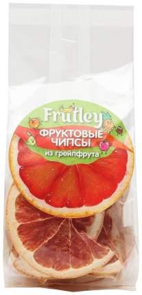 Чипсы Frutley грейпфрут 20 г