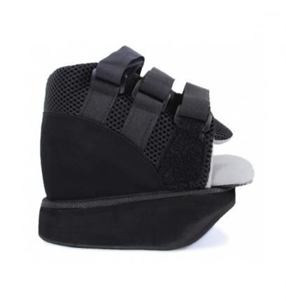Ортопедические сандалии Sursil-Ortho 09-108 унисекс черный