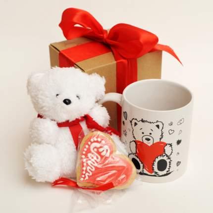 Подарочный набор С любовью