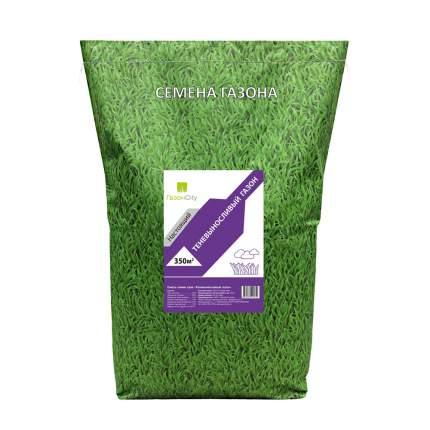 Семена газона ГазонCity 211040 Настоящий Теневыносливый 10 кг
