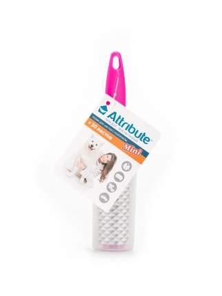 Мини-ролик для чистки одежды с колпачком, 30 листов