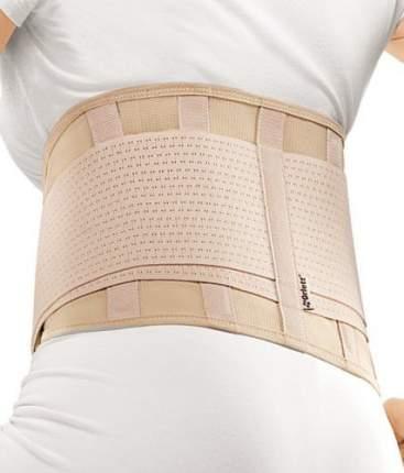 Ортопедический корсет IBS-2004 цвет бежевый