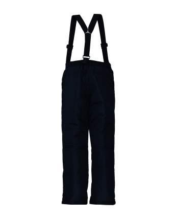 Утепленные брюки для мальчиков Gulliver, цв. синий, р.146