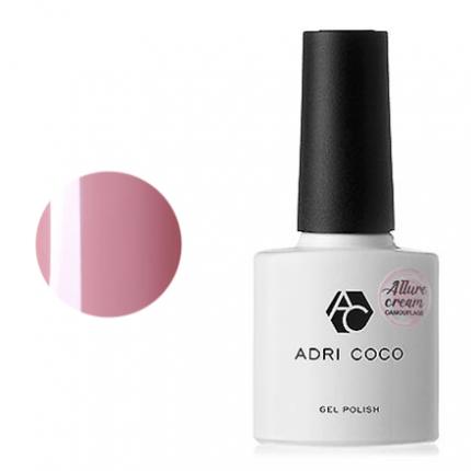 Гель-лак Adri Coco Allure Cream №01