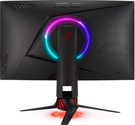 Монитор ASUS Gaming ROG Strix XG27WQ Black Сurved
