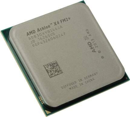 Процессор AMD Athlon X4 830 OEM (AD830XYBI44JA)