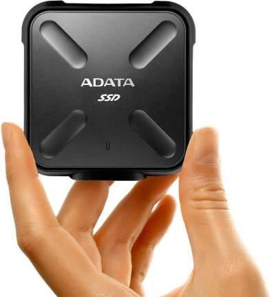 Внешний диск SSD A-DATA SD700 256GB