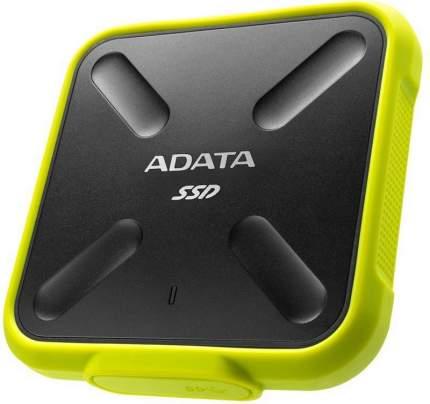 Внешний диск SSD A-DATA SD700 512GB