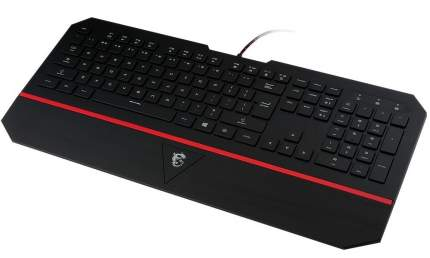 Клавиатура MSI Interceptor (DS4100)