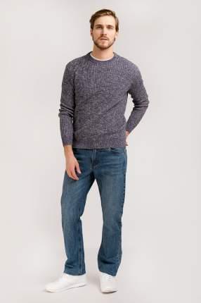 Джемпер мужской Finn-Flare B20-21108 синий M