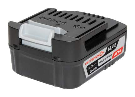 Батарея аккумуляторная Интерскол АПИ-2/14.4 14.4В 2Ач Li-Ion (2400.018)