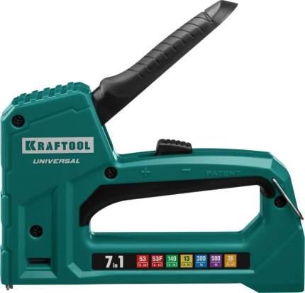 Ручной степлер KRAFTOOL 31524