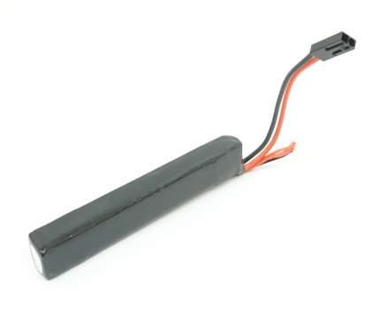 Аккумулятор 11.1V 1300mAh 20C AK-type (LiPo) BlueMAX