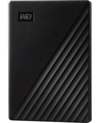 Внешний жесткий диск WD My Passport WDBPKJ0050BBK-WESN Black USB 3.0