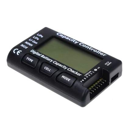 Тестер аккумуляторов Cellmeter-7