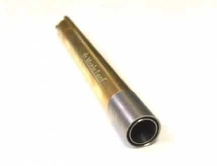 Стволик латунный (спринг) Crazy Jet, 590 мм, 6.02 (Maple Leaf) (CJV590)