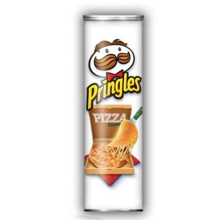 Чипсы PRINGLES  Картофельные Пицца 165г