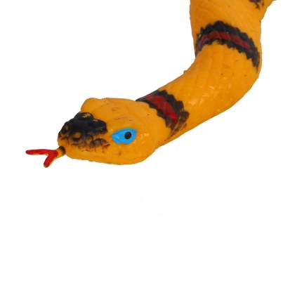 Игрушка-тянучка Змея КОМПАНИЯ ДРУЗЕЙ серия Животные планеты Земля JB0206617