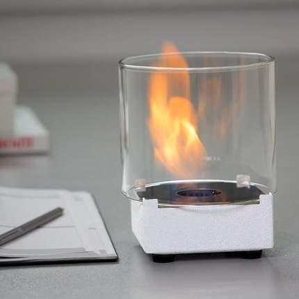 Биокамин Silver Smith Nano 1 Premium, неокрашенный/white