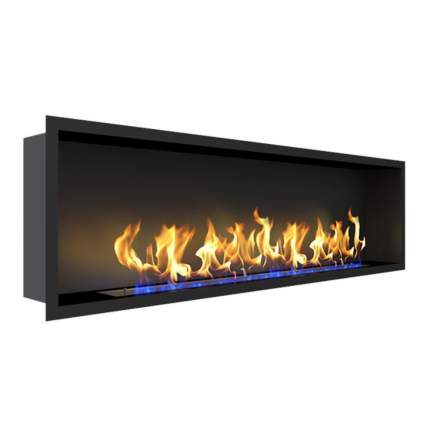 Биокамин Ze Fire Flagman 1600, черный