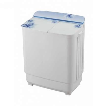 Стиральная машина OPTIMA МСП-78СТ White/Blue