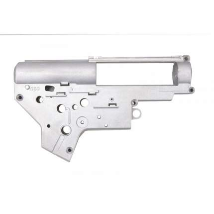 Корпус гирбокса 2 версии, Blow Back, 8 мм (G&G) (G-16-029)