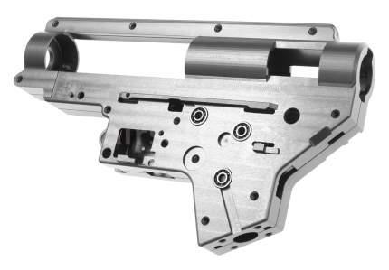 Корпус гирбокса 3 версии, 8 мм, с быстросъемной пружиной (SHS) (BX0042)
