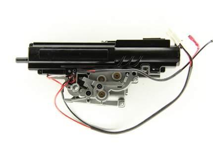 Корпус гирбокса для L85/L86, 7 мм (ICS) (ML-43)