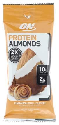 Optimum Nutrition Protein Almonds 43 г (вкус: шоколад-арахисовое масло)