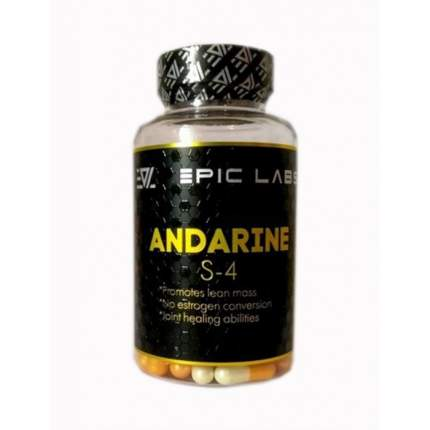 Epic Labs Andarine S-4 90 капсул