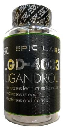 Epic Labs Ligandrol Lgd-4033 60 капсул