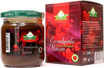 Themra Epimedyumlu Macun 240 г Эпимедиумная паста