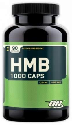 Optimum Nutrition Hmb 1000 Caps 90 капсул