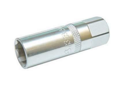 Головка свечная 1/2 21мм SUPER LOCK Skrab 60581