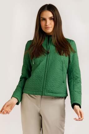 Куртка женская Finn-Flare B20-12000 зеленая XL
