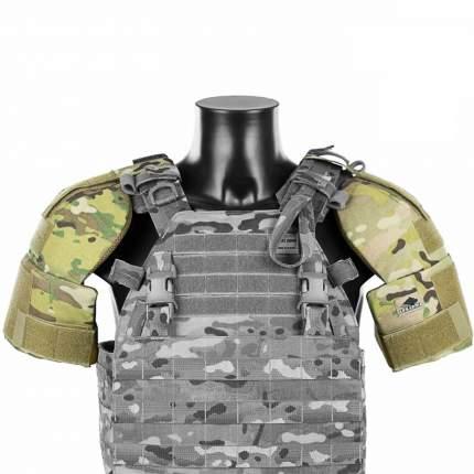 Универсальная защита плеч (Ars Arma) (Olive)