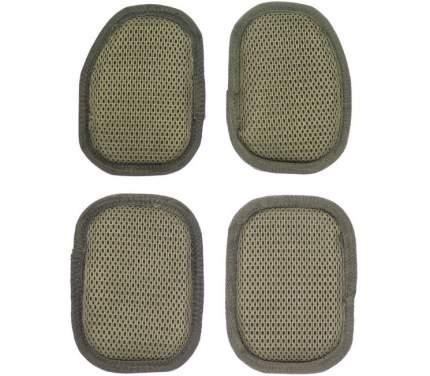 Комплект верхних и нижних КАП (WARTECH) (Olive)