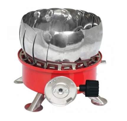 Плита газовая портативная Energy GS-100XL, увеличенный размер (чехол+коробка)