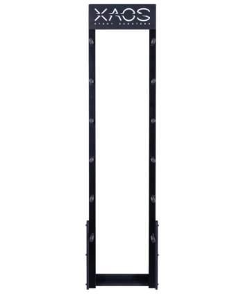 XAOS Стойка для трюковых самокатов, металлическая