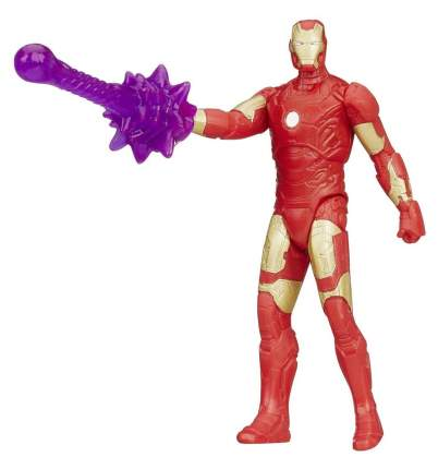 Фигурки Мстителей Avengers Железный человек Hasbro B0437