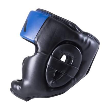 KSA Шлем закрытый Skull Blue, M