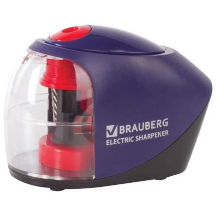 Точилка для карандашей электрическая Brauberg Delta (228421)