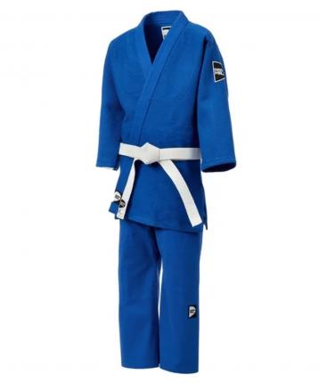 Кимоно Green Hill JSST-10572, синий, 3/160